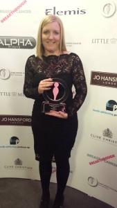 Inspirational Women Award